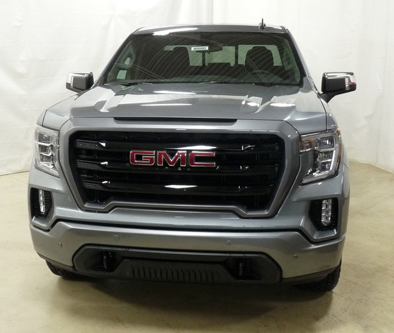 2019 Sierra 1500 Extended Cab 4x4,  Pickup #40880 - photo 4