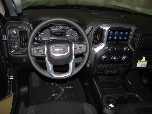 2019 Sierra 1500 Extended Cab 4x4,  Pickup #40880 - photo 8