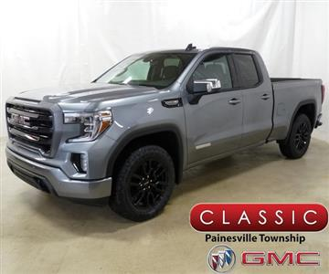 2019 Sierra 1500 Extended Cab 4x4,  Pickup #40880 - photo 1