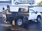 2020 GMC Sierra 3500 Regular Cab 4x4, Dump Body #42617 - photo 2