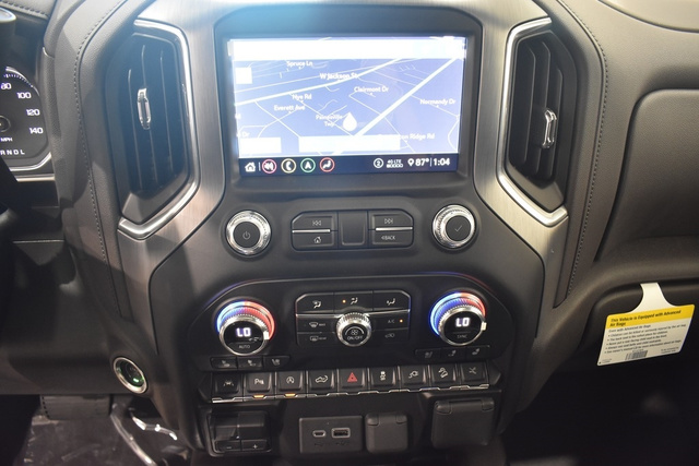 2021 GMC Sierra 1500 Crew Cab 4x4, Pickup #43020 - photo 11