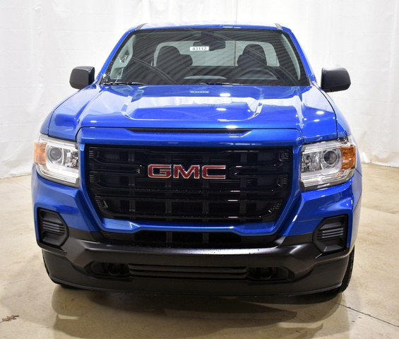 2021 GMC Canyon Extended Cab 4x4, Pickup #43112 - photo 4
