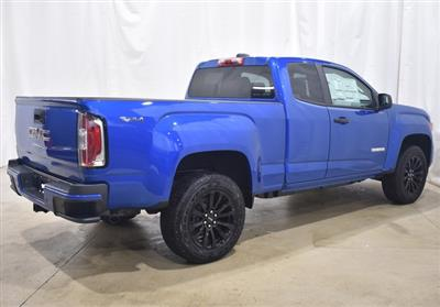 2021 GMC Canyon Extended Cab 4x4, Pickup #43112 - photo 2