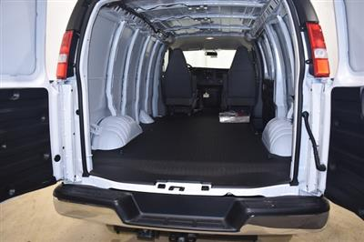 2021 GMC Savana 2500 4x2, Empty Cargo Van #43164 - photo 2