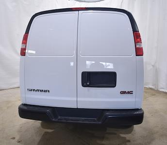 2021 GMC Savana 2500 4x2, Empty Cargo Van #43396 - photo 4