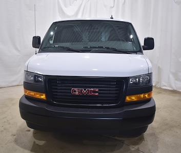 2021 GMC Savana 2500 4x2, Empty Cargo Van #43396 - photo 5