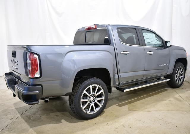 2021 GMC Canyon Crew Cab 4x4, Pickup #43407 - photo 2