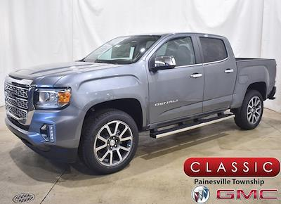 2021 GMC Canyon Crew Cab 4x4, Pickup #43407 - photo 1
