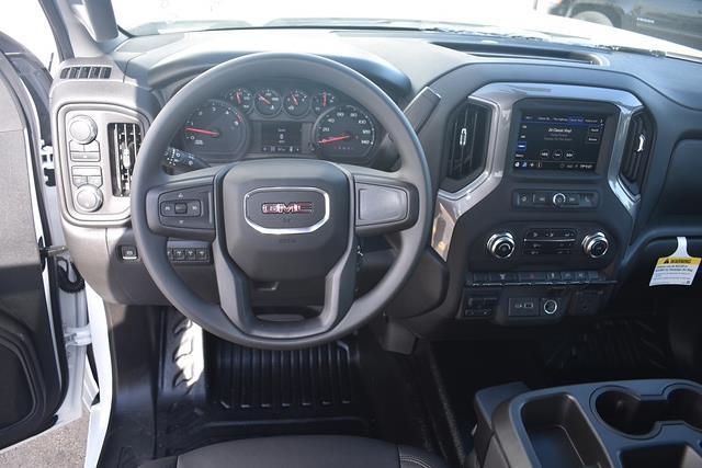 2021 Sierra 3500 Crew Cab 4x4,  Knapheide Service Body #43512 - photo 13