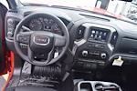 2021 Sierra 3500 Regular Cab 4x4,  Zoresco Equipment Dump Body #43709 - photo 11