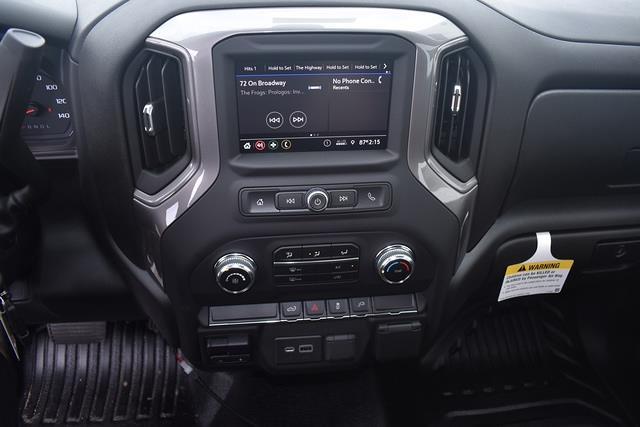2021 Sierra 2500 Regular Cab 4x4,  Pickup #43728 - photo 10