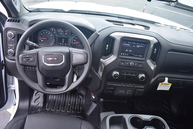 2021 Sierra 2500 Regular Cab 4x4,  Pickup #43728 - photo 9