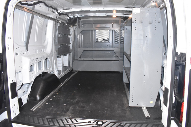 2016 Ford Transit 150 Low Roof 4x2, Upfitted Cargo Van #P10344 - photo 1