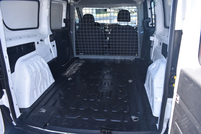 2017 Ram ProMaster City FWD, Empty Cargo Van #P10369 - photo 1