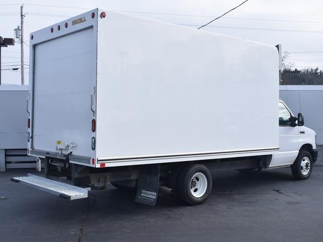 2019 Ford E-350 4x2, Cutaway Van #P10374 - photo 1