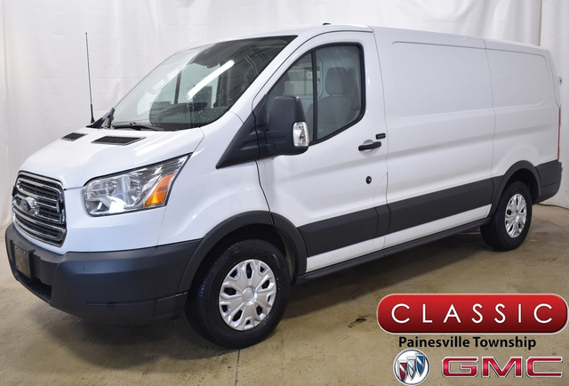 2017 Ford Transit 150 Low Roof 4x2, Upfitted Cargo Van #P10401 - photo 1