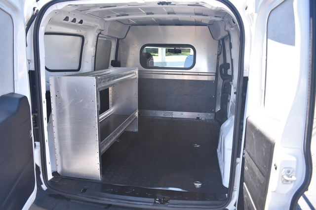 2016 Ram ProMaster City FWD, Upfitted Cargo Van #P10613 - photo 1