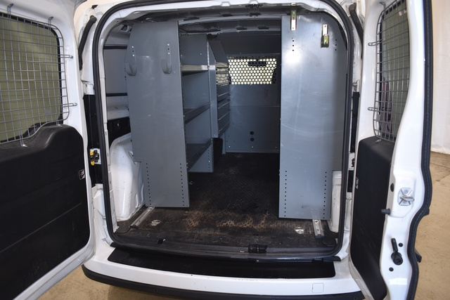 2016 Ram ProMaster City FWD, Upfitted Cargo Van #P10761 - photo 1