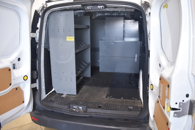 2017 Ford Transit Connect 4x2, Upfitted Cargo Van #P10775 - photo 1
