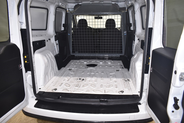 2017 Ram ProMaster City FWD, Empty Cargo Van #P10852 - photo 1