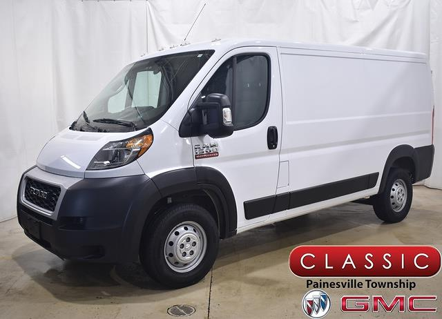 2020 Ram ProMaster 1500 Standard Roof FWD, Empty Cargo Van #P10898 - photo 1