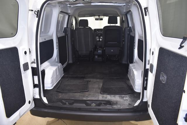 2019 Nissan NV200 4x2, Empty Cargo Van #P10915 - photo 1