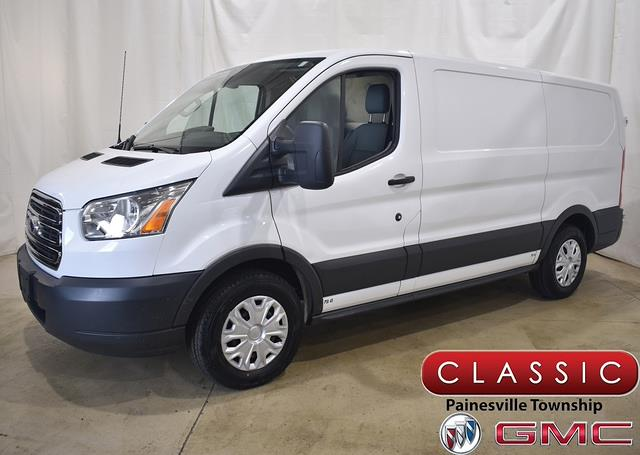 2016 Ford Transit 150 Low Roof 4x2, Upfitted Cargo Van #P10944 - photo 1