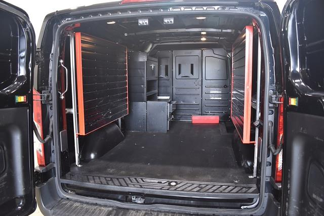 2016 Ford Transit 150 Low Roof 4x2, Upfitted Cargo Van #P11001 - photo 1