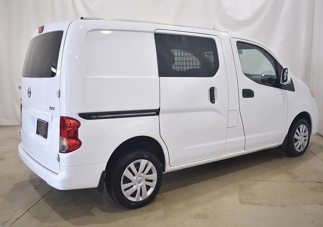 2019 Nissan NV200 4x2, Empty Cargo Van #P11074 - photo 1