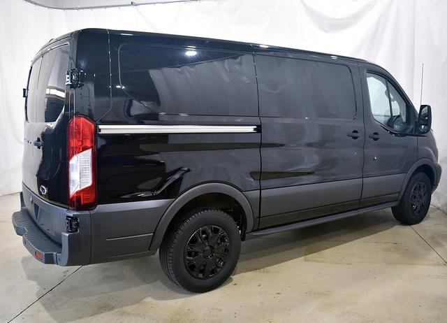2018 Ford Transit 150 Low Roof 4x2, Empty Cargo Van #P11082 - photo 1