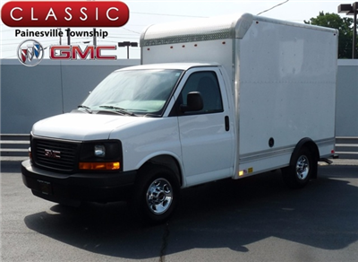 2015 Savana 3500 Cutaway Van #P9246 - photo 1