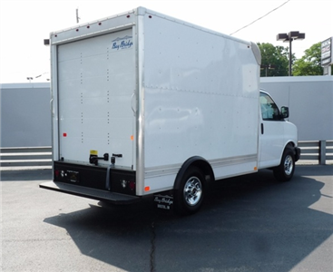 2015 Savana 3500, Cutaway Van #P9246 - photo 3