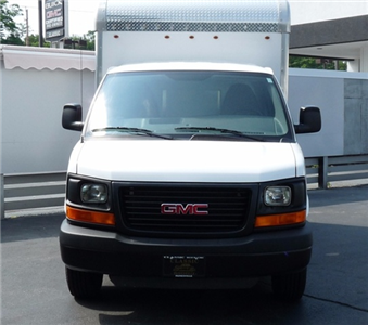 2015 Savana 3500 Cutaway Van #P9246 - photo 5
