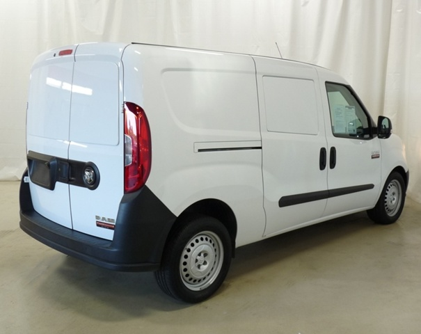 2016 ProMaster City FWD,  Empty Cargo Van #P9714 - photo 2