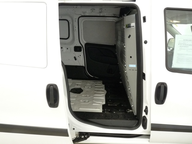 2016 ProMaster City FWD,  Empty Cargo Van #P9714 - photo 9