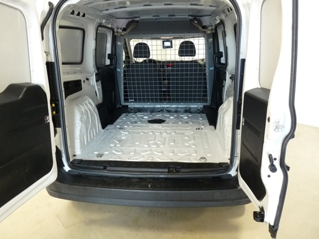2016 ProMaster City FWD,  Empty Cargo Van #P9714 - photo 3