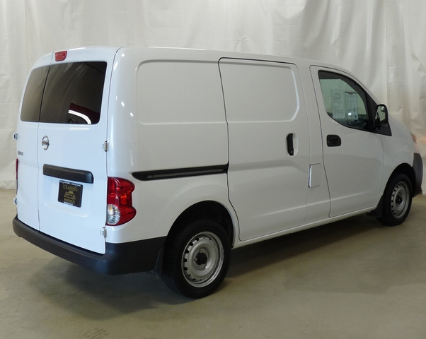 2016 NV200 Standard Roof,  Empty Cargo Van #P9716 - photo 2