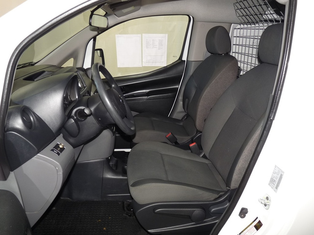 2016 NV200 Standard Roof,  Empty Cargo Van #P9716 - photo 7