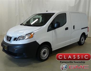 2016 NV200 Standard Roof,  Empty Cargo Van #P9716 - photo 1