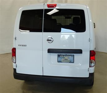 2016 NV200 Standard Roof,  Empty Cargo Van #P9716 - photo 3