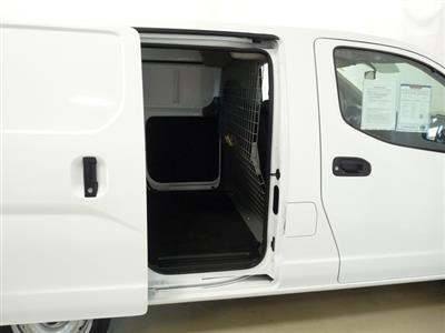 2016 NV200 Standard Roof,  Empty Cargo Van #P9716 - photo 9