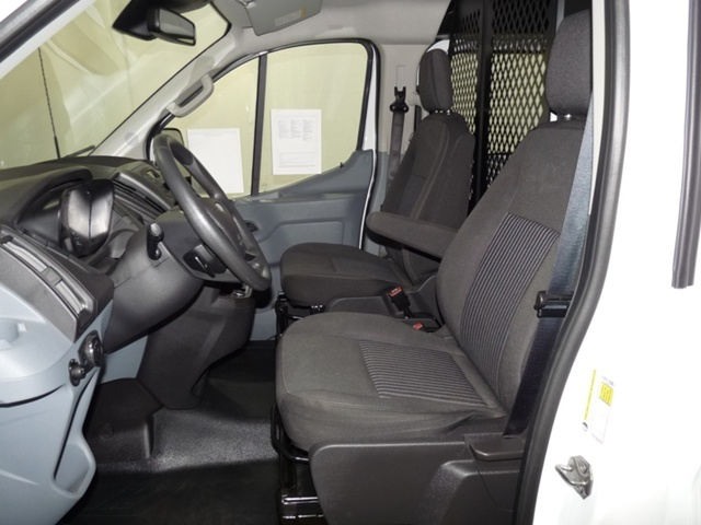 2017 Transit 250 Low Roof 4x2,  Empty Cargo Van #P9773 - photo 7