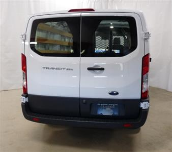 2017 Transit 250 Low Roof 4x2,  Empty Cargo Van #P9773 - photo 4