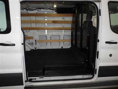 2017 Transit 250 Low Roof 4x2,  Empty Cargo Van #P9773 - photo 8