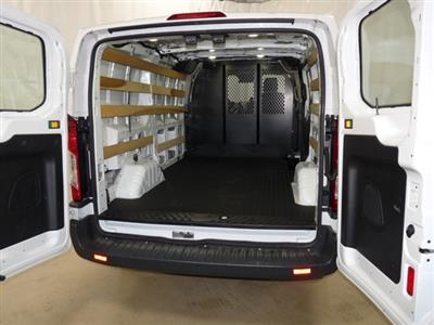 2017 Transit 250 Low Roof 4x2,  Empty Cargo Van #P9773 - photo 3