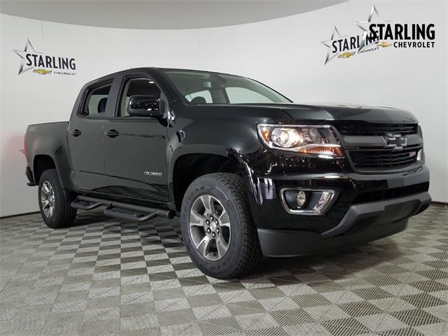 2018 Colorado Crew Cab 4x2,  Pickup #J1325327 - photo 16