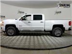 2018 Silverado 3500 Crew Cab 4x4,  Pickup #JF290660 - photo 3