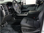 2018 Silverado 3500 Crew Cab 4x4,  Pickup #JF290660 - photo 4