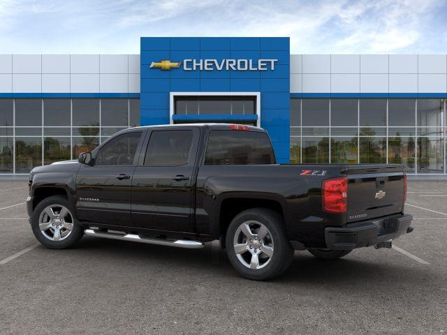2018 Silverado 1500 Crew Cab 4x4,  Pickup #JG577024 - photo 14