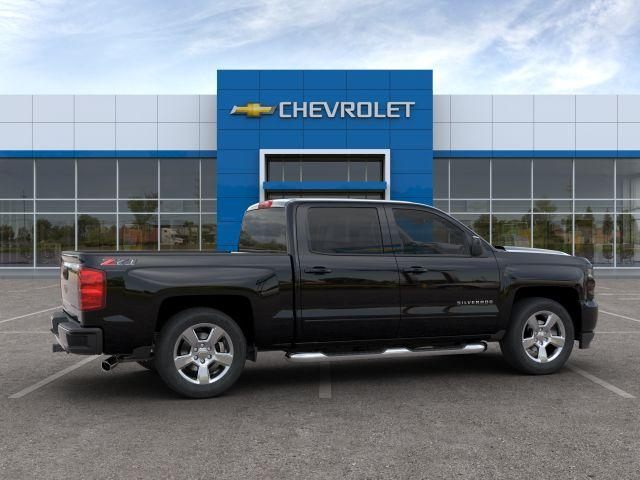 2018 Silverado 1500 Crew Cab 4x4,  Pickup #JG577024 - photo 16